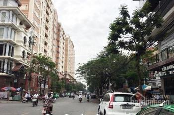 Bán nhà mặt phố Tây - Văn Cao - Vị trí siêu đẹp - Nhà mới xây 3 tầng hiện đại - LH: 0901.581.281