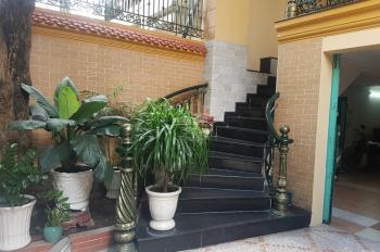Cho thuê nhà nguyên căn mặt tiền Nguyễn Văn Mại, P4, Quận Tân Bình cách đường Trường Sơn sân bay