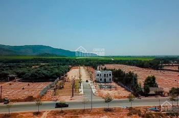 Đất nền Phú Mỹ Bà Rịa - VT mặt tiền đường Hội Bài ngay KDL Núi Dinh cách QL51 1,5km