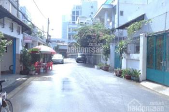 Bán nhà 3 tầng đường Lê Quang Định, Q. Bình Thạnh, diện tích: 4 x 16m, giá 8,5 tỷ, LH 0901332747