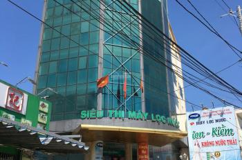 Bán tòa nhà mặt tiền Lê Trọng Tấn, Bình Tân vị trí kinh doanh sầm uất 9x43m đúc 7 tấm. Giá 48 tỷ TL