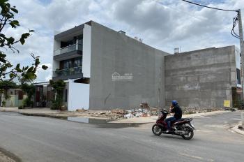 Bán nhà nát góc 2 mặt tiền đường 18B Mã Lò. 5x20m giá bán 8.6 tỷ