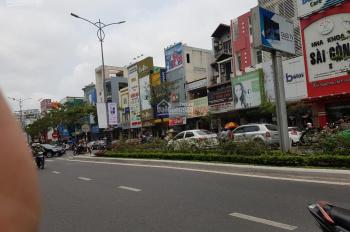 Cho thuê nhà mặt tiền 3 tầng Nguyễn Văn Linh