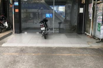 Cho thuê nhà 12C Nguyễn Đình Chính nhà trệt. DT: 4*18m, 3PN