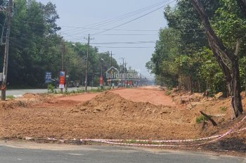Chính chủ cần bán gấp lô đất ngay gần đường 25C D.A Long Tân City Lh: 0946 648 554