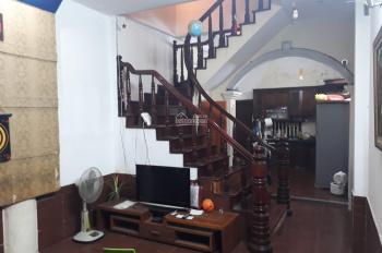 Cho thuê nhà 4 tầng x 60m2 khu Lê Trọng Tấn, cạnh khu đô thị Định Công ngõ rộng ô tô vào