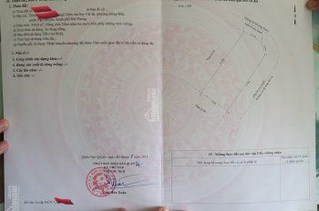 Bán mảnh đất 2 mặt tiền cực đẹp đường Lê Hồng Phong - Sau Media Mart Hải Phòng - LH Cảnh 0904070156
