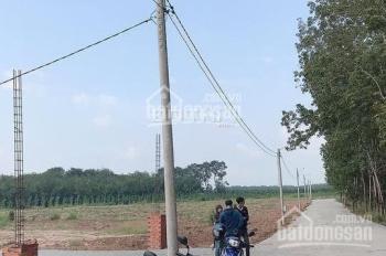Tôi cần bán đất xã Minh Thành, Chơn Thành, 1000m2 giá 550tr, SHR, LH: 0938021858