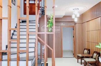 Bán gấp nhà sau MT Trần Cao Vân kiệt ô tô, vị trí đẹp giá rẻ bán nhanh. LH: 0908.426.222 Nhân