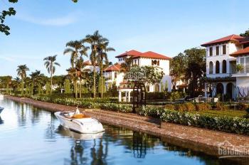 Chuẩn đẳng cấp nền biệt thự nghỉ dưỡng, sân vườn Sài Gòn Garden quận 9 CK 5% - 18%, 094 8888 399