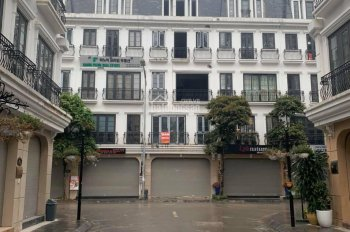 Chính chủ cho thuê nhà liền kề KĐT Mỹ Đình Five Star cạnh The Manor