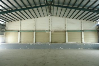 Cho thuê xưởng 500m2, gần ngã tư Đường Mồi, Dĩ An, BD