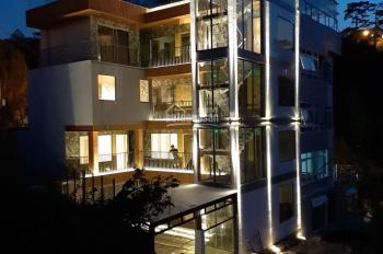 Cần bán nhanh homestay giá hợp lý tại Nam Hồ, phường 11, thành phố Đà Lạt, giá đầu tư
