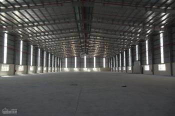 Cho thuê xưởng 4300m2 gần cầu Khánh Vân, Tân Uyên, Bình Dương