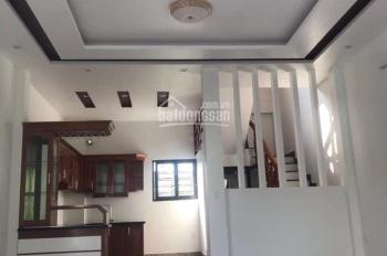 Bán nhà 3 tầng rất đẹp, huyện An Dương, ngõ 5m, 960 tr