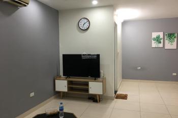 Cho thuê căn hộ chung cư FLC Complex 36 Phạm Hùng. 50m2, 1PN, 1PK, 1VS, full đồ, giá: 9,5tr/tháng