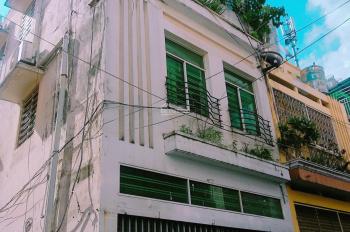 Bán nhà mặt tiền Nguyễn Thái Bình, P. 4, Quận Tân Bình, 3 lầu, chỉ 10 tỷ