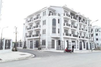 Bán liền kề, biệt thự Nguyễn Xiển đối diện The Manor Central Park, giá từ 7 tỷ, LH: 0971232992