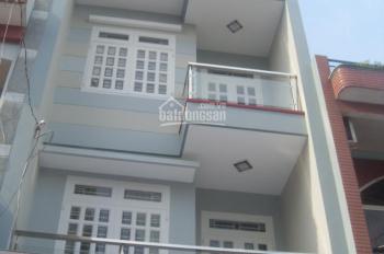 Cho thuê nhà giá rẻ khu đông đúc mặt tiền đường Vườn Lài, P. Phú Thọ Hòa, Q. Tân Phú