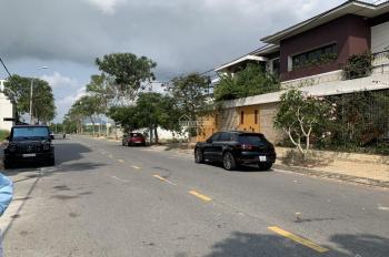 Bán đất biển Mỹ Khê 6mx21.5m hợp xây toà KS, VP, căn hộ, đường Trần Hữu Độ, khu Nam Việt Á