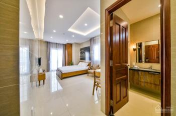 Chính chủ cần cho thuê căn hộ Studio Quận Phú Nhuận, view đẹp, diện tích 25-38m2, tiện ích đầy đủ