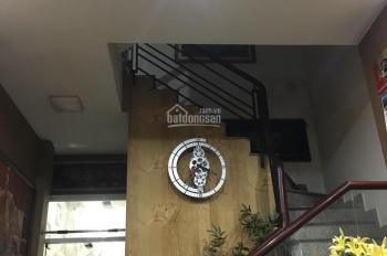 Cần Bán Nhà 1/ Lê Hồng Phong p1 Q10 thiết kế kiên cố và hiện đại Lh : 0918608132