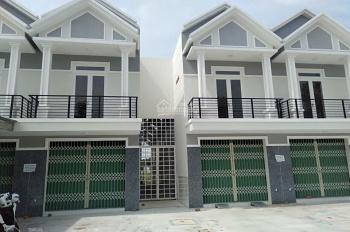 Bán nhà phố tại Bàu Bàng, Bình Dương. Giá tốt nhất thị trường.