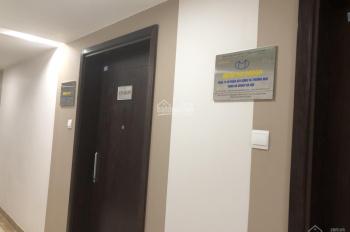 Cho thuê 2 căn hộ soho làm văn phòng 38m2 dự án  Vinhomes D'Capital Trần Duy Hưng, giá 12tr/tháng