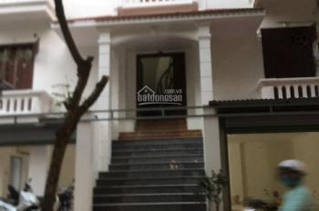 Chính chủ cho thuê nhà riêng phường Láng Hạ, nằm trong khu kinh doanh sầm uất. LHCC  0914399119.
