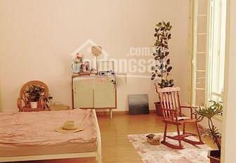 Cho thuê căn hộ đủ tiện nghi phố Quang Trung Nguyễn Gia Thiều, giá 8 tr/tháng