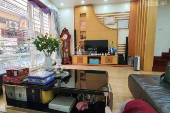 Bán nhà siêu đẹp Phạm Ngọc Thạch, Đống Đa 52m2, 5 tầng, MT 5m, giá 6 tỷ 700 triệu, nhà đẹp