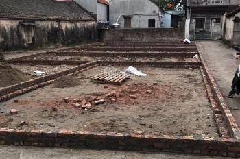 Chính chủ bán lô đất 41m2 hai mặt ngõ ô tô vào nhà tại Hoài Đức, Hà Nội