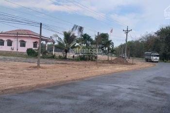 Bán đất mặt tiền đường 32m gần KCN Becamex 280m2/650tr SHR sang tên công chứng ngay 0938106858