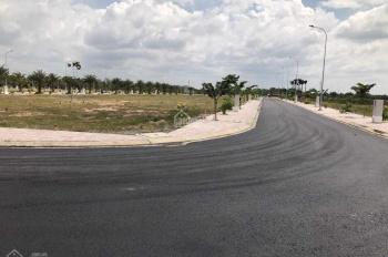 Bán đất nền MT đường Lê Hữu Kiều (liền kề Đảo Kim Cương) Quận 2 giá 3,6 tỷ SHR, XDTD. 0931274690