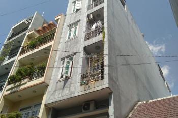Bán nhà hẻm bàn cờ 10m đường Phạm Văn Bạch Tân Bình, DT sàn 250m2 gồm 1 lửng 3 lầu