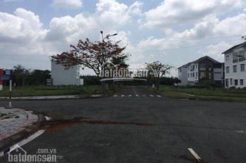 Bán đất MT Nguyễn Hoàng, 110m2 liền kề Metro An Phú, Q. 2, Sổ riêng, LH 0938513545
