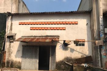Chính chủ bán 100m2 nhà cấp 4 đường Bà Hạt, P8, Q10, sang tên ngay, gần UBND Q10 và chợ