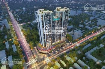 2,5 tỷ sở hữu ngay CH 2 PN A-1104(64m2) ban công Đông Nam tại The Legend109 Nguyễn Tuân, 0983292695