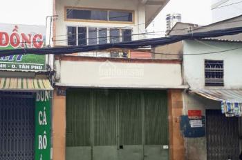 Nhà mới mua, kẹt tiền bán lại, 1,4 tỷ đường Lê Lợi TT Hóc Môn, sổ hồng riêng