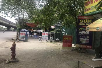 Cho thuê cửa hàng kinh doanh 50m2 cạnh ĐH Thăng Long, đối diện KĐT The Manor. LH 093223.7959