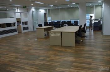 Cho thuê sàn văn phòng khu Trung Hòa Nhân Chính - giá 244.871 đ/m²/tháng