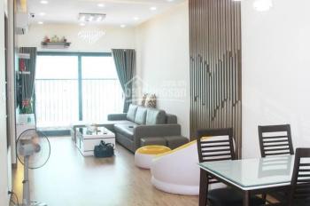 Cho thuê căn hộ Goldmark City 136 Hồ Tùng Mậu, 2 ngủ, đủ đồ, 83m2, 11tr/th. LH: 0964553801