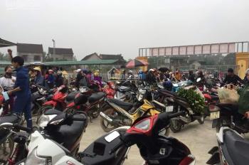 Bán đất kinh doanh đối diện chợ thị trấn Đồng Lộc - Can Lộc