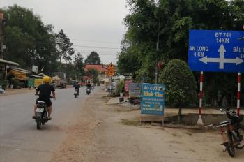 Bán gấp lô đất 200m2 SHR mặt tiền đường ĐT 750, Phú Giáo, Bình Dương