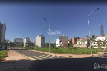 Bán đất khu An Phú An Khánh, q2, DT 5x16m, sổ đỏ, ngay Metro An Phú, giá 2.4 tỷ, LH: 0799756537