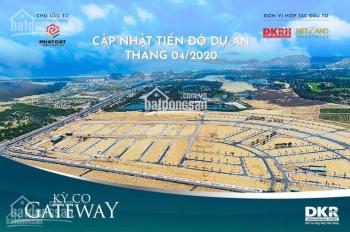 Sở hữu Kỳ Co Gateway chỉ 90 triệu đóng chậm 18 tháng