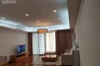 Chính chủ cho thuê căn hộ The Garden Hill, 99 Trần Bình, 90m2, 3N - 2WC, nội thất cơ bản 0902131683