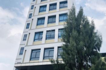Cần tiền bán gấp tòa nhà mặt tiền Nam Kỳ Khởi Nghĩa Quận 3 - Hầm 7L HĐ thuê 195tr/tháng, chỉ 72 tỷ