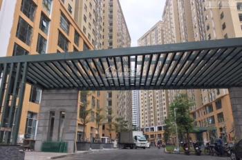 Cần bán căn hộ tại Dự án New Horizon City - 87 Lĩnh Nam, Hoàng Mai, Hà Nội diện tích 87.42m2