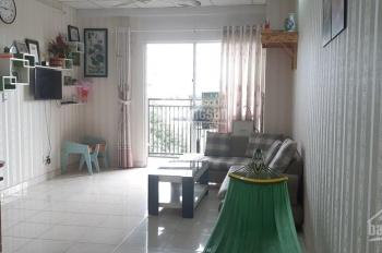 Bán căn hộ chung cư C6 Man Thiện, Tăng Nhơn Phú A, Quận 9, sổ hồng riêng đầy đủ